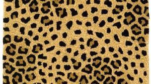 leopard print rugs animal print rug cheetah area leopard rugs and runners animal print bath rugs