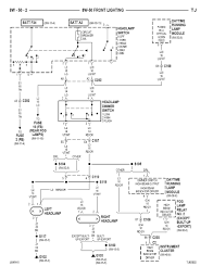 Wiring diagram for 1989 jeep grand wagoneer jeep wiring diagram