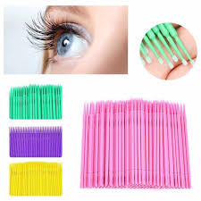 Y&W&F <b>100Pcs</b>/<b>Pack Dental</b> Disposable Micro Brush <b>Dental</b> ...