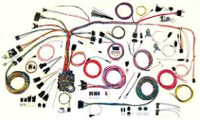 american autowire factory fit wiring harness kits 1987 chevy truck wiring harness at Factory Fit Wiring Harness