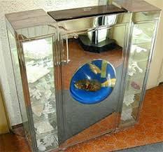 furniture for fish tank. marine display u201caquarium vitrineu201d built for pace furniture collection u201c fish tank i