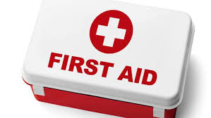 Image result for home first aid kit