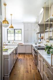 Perfect Modern Farmhouse Kitchen Design Trending Home Tips To Try This Week Intended Ideas