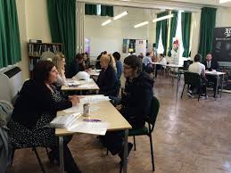 news events cross keys homes 36 young people secured second interviews from speed interview workshop
