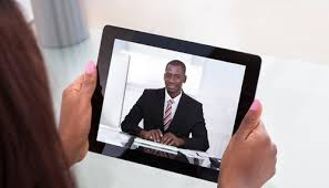 How To Dress For A Video Interview 7 Tips For A Successful Video Interview Kaye Bassman Nurse