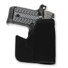 pocket protector holster