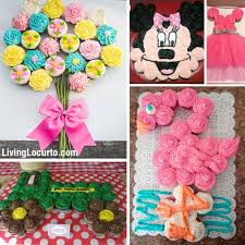 Beautiful Cupcake Cakes Ideas Cake Inspiration