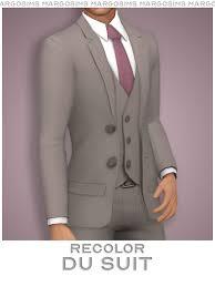 Gosia — Recolor requests 4 Discover University Suit / 20...