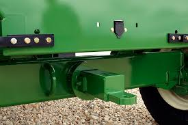 gravity wagons parker equipment rear hitch for trailin