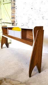 Table Avec Banc Vintage Table De Chevet Table De Nuit