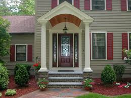 home design cute front porch chandelier great for your interior
