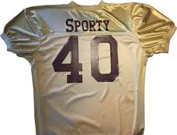 Design Custom Football Uniforms Online Customized Game Jerseys Design Online At Amazon And