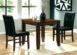 three piece dining set. 3 Piece Dining Room Set Small Kitchen Table Sets . Three