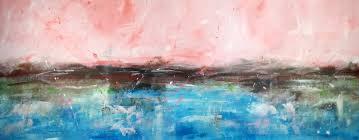 landscape wall art canvas c203