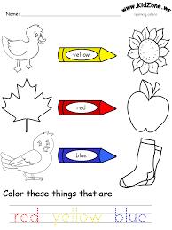 Mixed Colors 1
