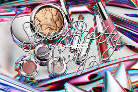 mac shiny pretty things holiday set