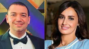 الداعية معز مسعود يعلق على الأزمة بين زوجته حلا شيحة وتامر حسني