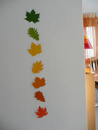 autumn leaves website picture gallery wall decoration at home