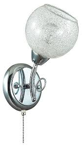 <b>Бра Lumion</b> Nevette <b>3063</b>/<b>1W</b>, с выключателем, 60 Вт купить по ...