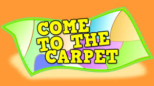 carpet time clipart. carpet time clipart