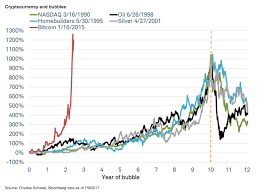 Bitcoin Vs The Classic Bubbles Of Yesterday The Reformed