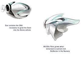 mercedes benz biome seed. design mercedes benz biome seed