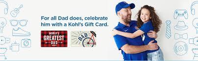 Kohls Gift Cards   Kohl's