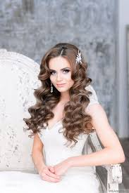 gorgeous wedding hairstyleakeup