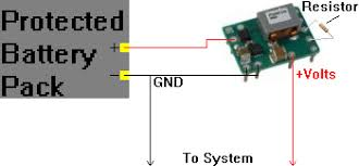 how to wire pth08t241w for gamecube regulator the official i made a newb friendly simplistic wiring diagram