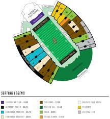 bb t field seating diagram