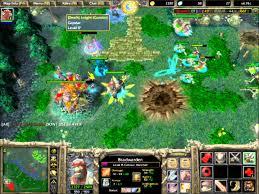 warcraft dota game play 2012 youtube