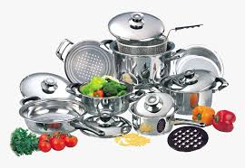 Kitchenware, HD Png Download - kindpng