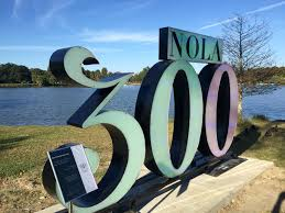 Image result for new orleans 300th anniversary