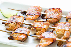 Grill Seafood Recipes