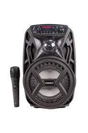 Hobimtek Ht-3603 Bluetooth Şarjlı Taşınabilir Radyo Karaoke Hoparlör  Fiyatı, Yorumları - TRENDYOL