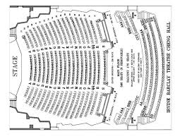 Irvine Barclay Seating Chart Irvine Barclay Theatre By Josi Stamper At Coroflot Com