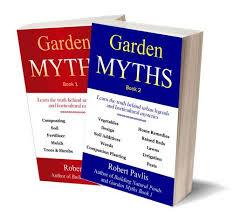 free gardening books garden myths