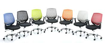 coloured office chairs. Brilliant Office Colourful Office Chairs Chair Bright Colored Desk Throughout Coloured Office Chairs R