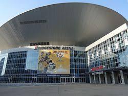 Bridgestone Arena Wikivisually
