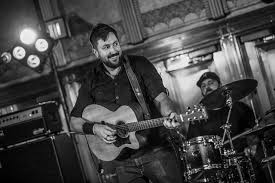 Aaron Fink & The Fury set for full-band performance at River ...
