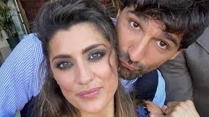 Selvaggia Lucarelli si confessa a ' L' assedio' con Daria Bignardi