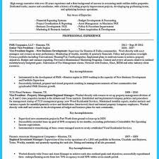 Property Manager Resume Cover Letter Primary The 594 Best Resume