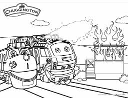 Small Picture Coloring Pages Trains Coloring Page For Kids Printable Free Train