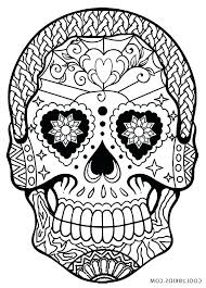 Free Printable Halloween Coloring Pages For Older Kids New Free ...