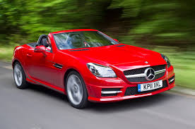 The value pick was the supercharged slk200k which made a the slk is a car that's associated with engineering novelty and mercedes didn't disappoint with this version. Mercedes Benz Slk 2011 2016 Review 2021 Autocar
