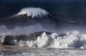 Waves reaching up to a level of 1 metre (3.3 feet) above the normal tide level are possible for some coasts of. A Theory Of A Mega Tsunami That Wipes Out The East Coast Was Widely Debunked Yet It Persists The Virginian Pilot