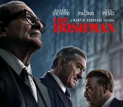 Deadline Detroit | Robert De Niro's Movie, 'The Irishman ...