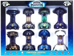 Light Creation Crystal Skylanders Imaginators Creation Crystal Combo Pack Tech
