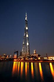 Tridonic Tridonic Features In World's Tallest Building Interesting Mer Khalifa Salk