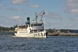 Bildresultat för skärgårdsbåtar stockholm